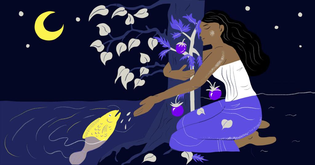 ปลาบู่ทอง: การรับมือกับความสูญเสียคนที่รักและผูกพัน และหนทางเยียวยาตนเอง