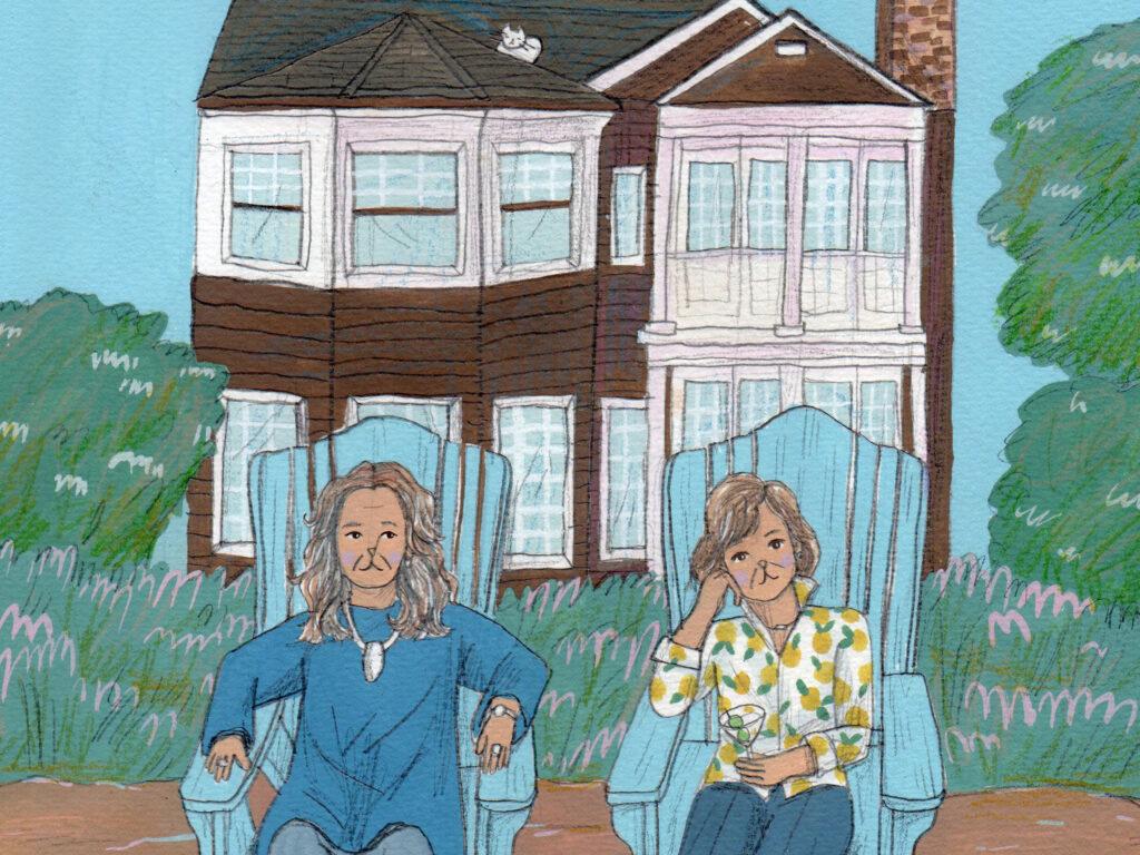 Grace and Frankie: หย่าร้างในวัย 70 การมูฟออนที่ทำให้พบตัวเองอีกครั้งในเวอร์ชั่นที่ต่างไปจากเดิม