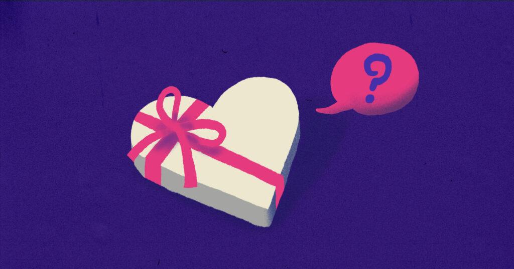 จิตวิทยา 'ของขวัญ' : ให้อะไรถึงจะดีต่อใจคนรัก