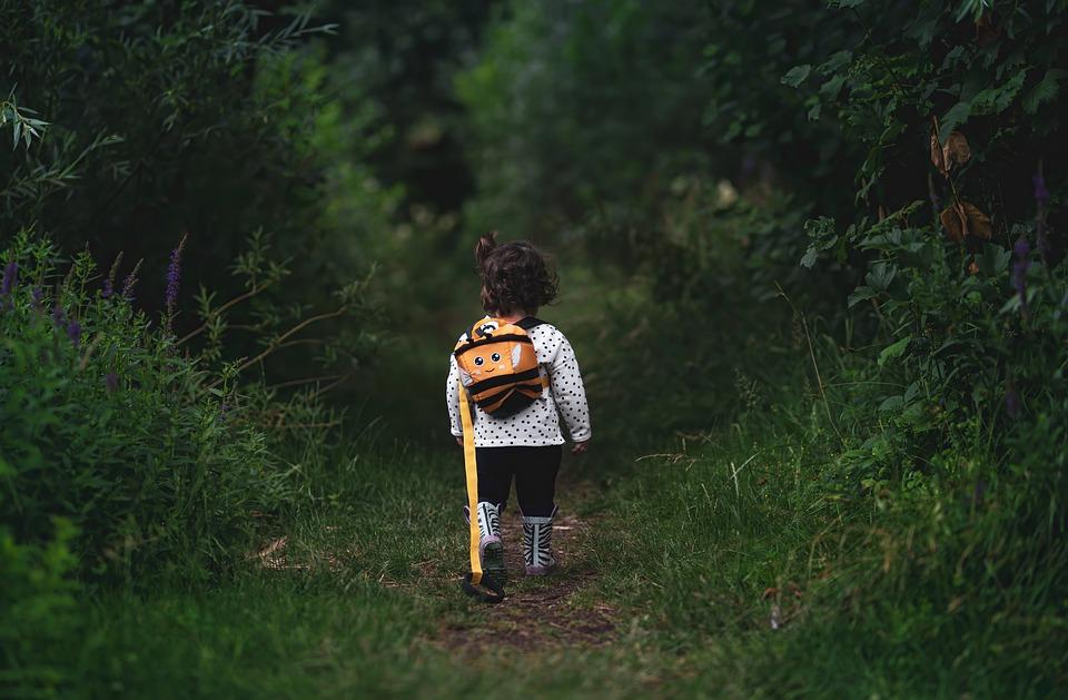 เมื่อเด็กป่วย 'Nature Deficit Disorder' : รศ.ดร.ประภาภัทร นิยม ชวนเปิดประตูห้องเรียนสู่โลกธรรมชาติ เยียวยาและกระตุ้นการเรียนรู้