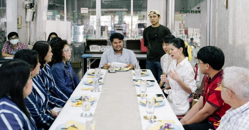 """Chef's table: 4 เมนูอาหารกลางวันโรงเรียน """"ในฝัน""""  วันนี้เด็กไทยมีโภชนาการที่ดีพอหรือยัง?"""