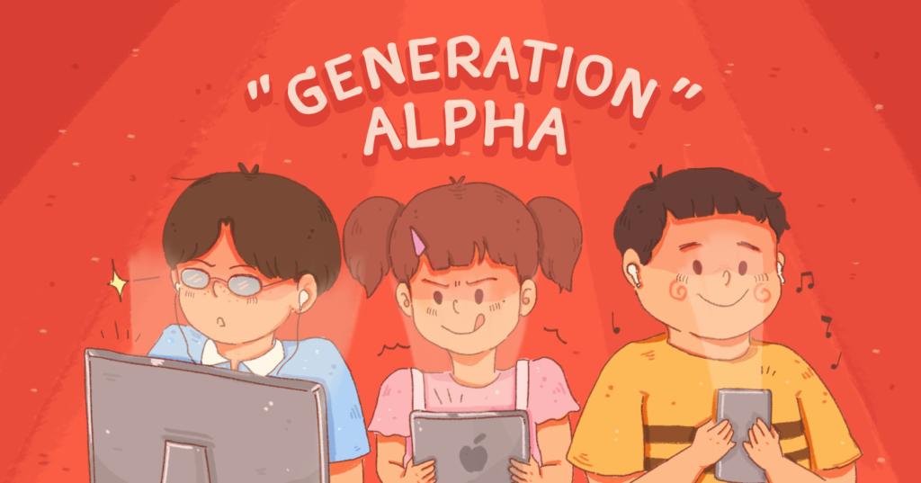 เลี้ยงลูกปฐมวัยอย่างไรในยุคเทคโนโลยี