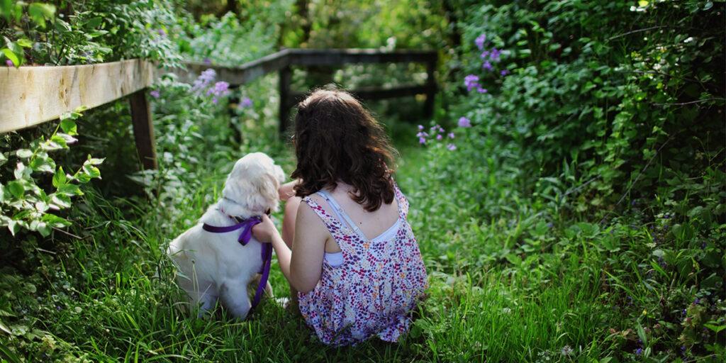 'สัตว์เลี้ยงนักบำบัด' มากกว่าเพื่อนคลายเหงา คือการเสริมสร้าง Self-esteem ในตัวเด็ก