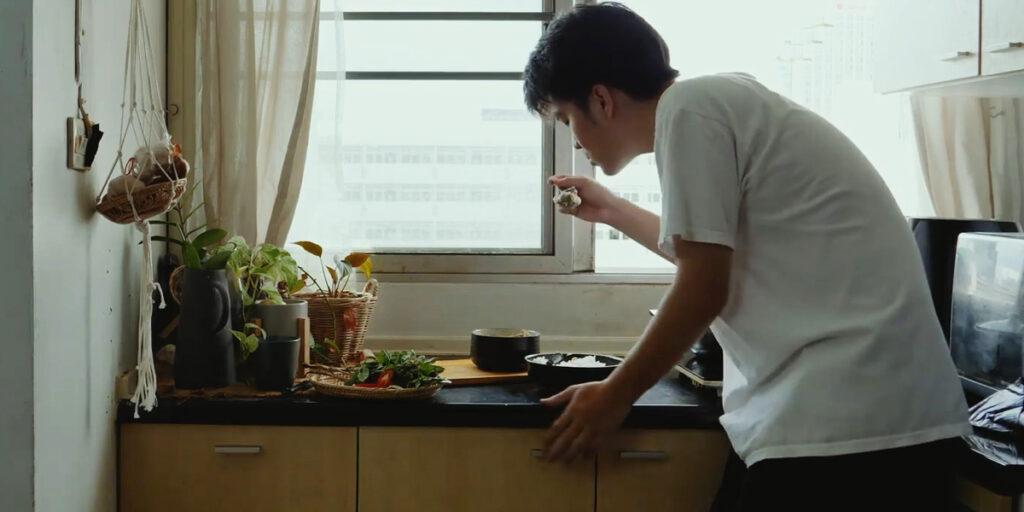 """เพจทำอาหารที่ชวนกระชับความสัมพันธ์ในครอบครัว ผ่านบทสนทนาง่ายๆ """"แม่ เมนูนี้ทำไง"""""""