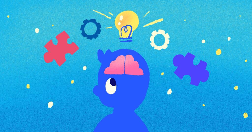 Problem Solving : ชวนเด็กเรียนรู้ทักษะการแก้ปัญหาด้วยการตั้งคำถาม สร้างภูมิคุ้มกันต่ออุปสรรค